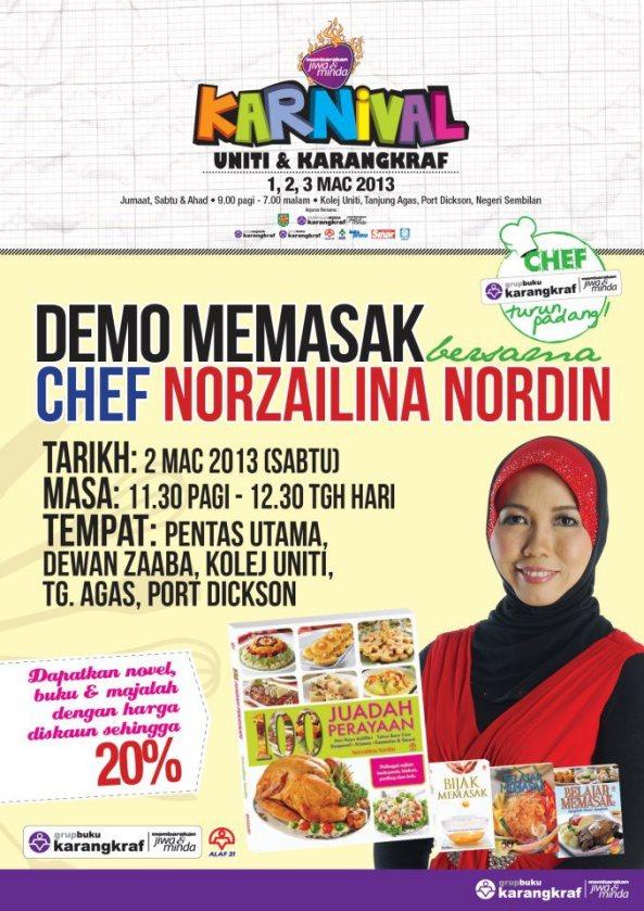 masak 2
